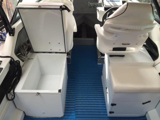 The Boat Pimpers Projects